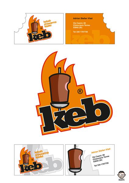 Azienda locale specializzata nella vendita di Kebab