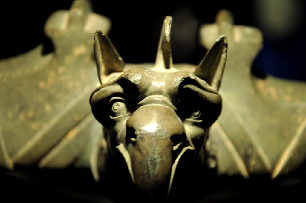 Museo Etrusco 3